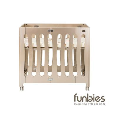 Amour Folding Cot